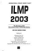 Ilmp 2003