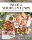 Paleo Soups   Stews
