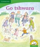 Books - Go tshwara | ISBN 9780521725354