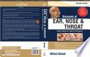 Diseases of Ear, Nose & Throat