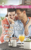 The Heir s Unexpected Return