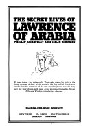 The Secret Lives of Lawrence of Arabia Book PDF