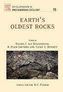 Earth's Oldest Rocks Pdf/ePub eBook