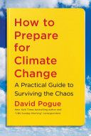 Pdf How to Prepare for Climate Change