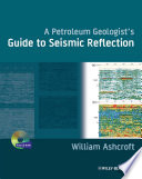 A Petroleum Geologist S Guide To Seismic Reflection Book PDF