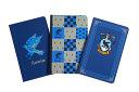 Harry Potter  Ravenclaw Pocket Notebook Collection  Set of 3