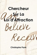Chercheur Sur La Loi D'Attraction
