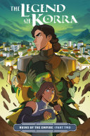 The Legend of Korra: Ruins of the Empire Part Two [Pdf/ePub] eBook