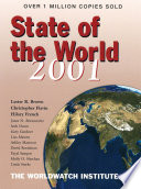 State of the World 2001 Book