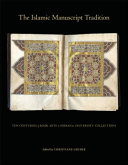 The Islamic Manuscript Tradition