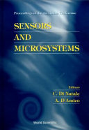 Proceedings of the 1st Italian Conference Sensors and Microsystems