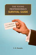 The Young Professional's Survival Guide Pdf/ePub eBook