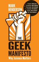 Pdf The Geek Manifesto