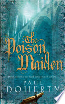 The Poison Maiden  Mathilde of Westminster Trilogy  Book 2  Book PDF