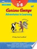 Curious George Adventures in Learning  Kindergarten