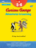 Curious George Adventures in Learning  Kindergarten