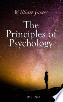 The Principles of Psychology  Vol  1 2