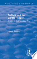 Routledge Revivals  Gulliver and the Gentle Reader  1991