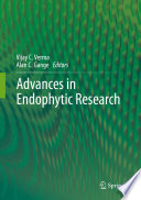 Advances in Endophytic Research