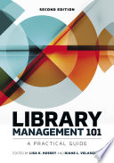 Library Management 101 Book