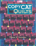 Copy Cat Quilts Book