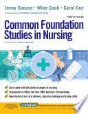 Common Foundation Studies In Nursing E Book