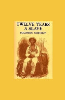 Twelve Years A Slave Illustrated Book