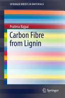 Carbon Fibre from Lignin