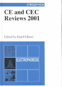 CE and CEC Reviews 2001