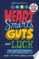 Heart  Smarts  Guts  and Luck
