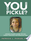 Are You in a Pickle