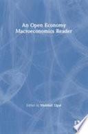 An Open Economy Macroeconomics Reader