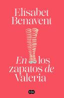 En Los Zapatos De Valeria Saga Valeria 1