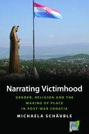 Narrating Victimhood Pdf/ePub eBook