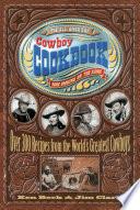 The All American Cowboy Cookbook PDF