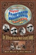 The All-American Cowboy Cookbook Pdf/ePub eBook