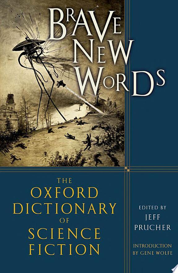 Brave New Words