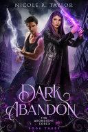 Dark Abandon Book