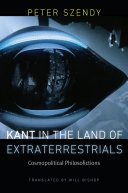 Kant in the Land of Extraterrestrials [Pdf/ePub] eBook