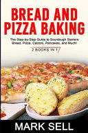 Pdf Bread and Pizza Baking