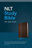 NLT Study Bible, Tutone