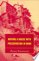 Moving A House With Preservation In Mind [Pdf/ePub] eBook