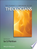 The Student S Companion To The Theologians Book PDF