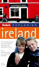 Fodor s Exploring Ireland
