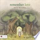 Remember Love Book PDF