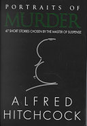 Alfred Hitchcock Books, Alfred Hitchcock poetry book