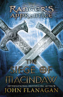 The Siege of Macindaw [Pdf/ePub] eBook