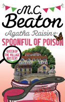 Agatha Raisin and a Spoonful of Poison ebook