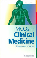 MCQs in Clinical Medicine