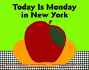 Today Is Monday in New York